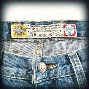 Bugle Boy Jeans - Vintage Bugle Boy Classic Baggy Jeans Fit EUC
